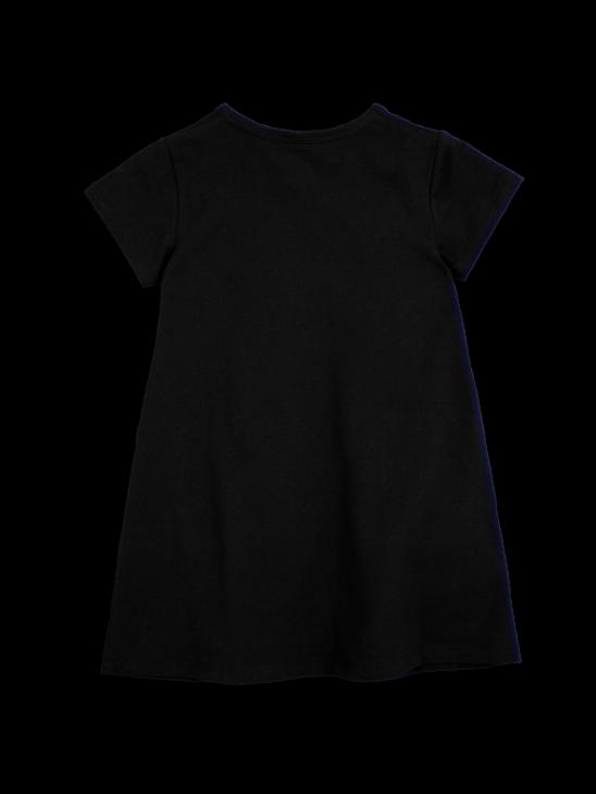 Basic Dress Black