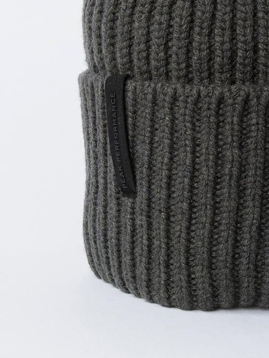Mason Hat Olive Extreme