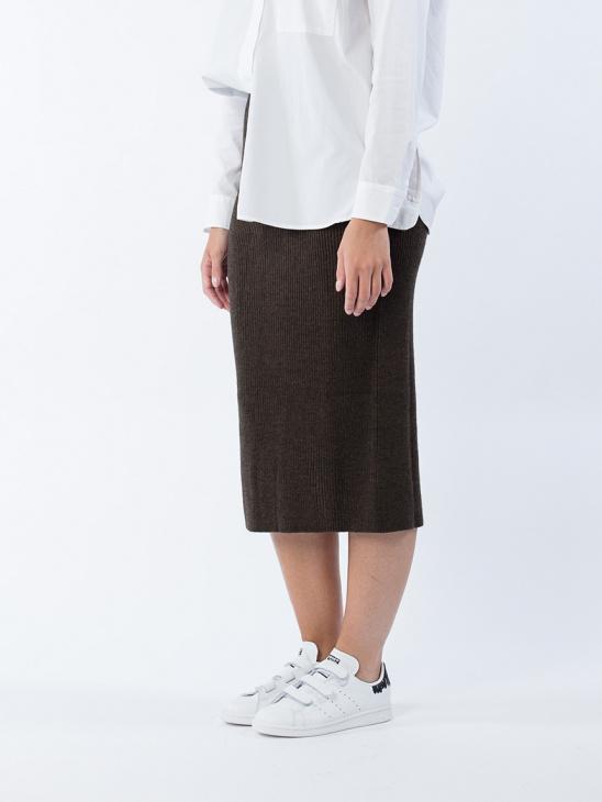 Code Skirt Olive Extreme
