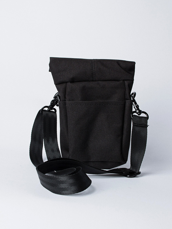 Nile Bag Black