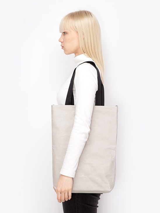 Finn Bag Grey