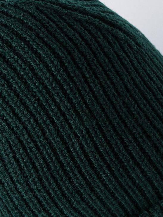 Teo Uniform Green
