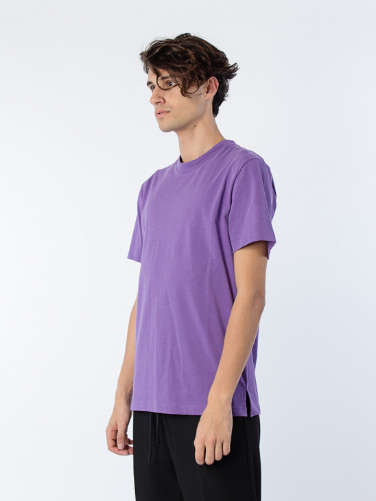 Needs T-Shirt Purple