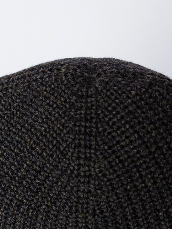 Worker Hat Anthracite