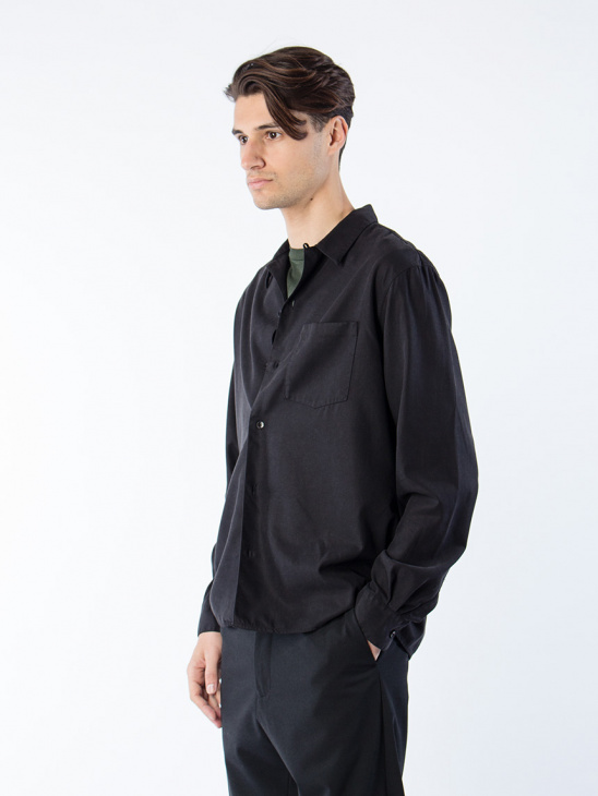 Walk Shirt Black