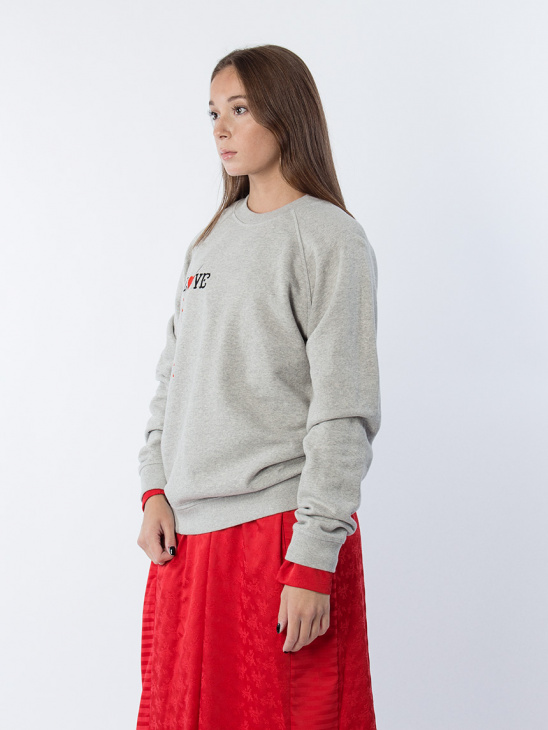 Lott Isoli Love Sweatshirt