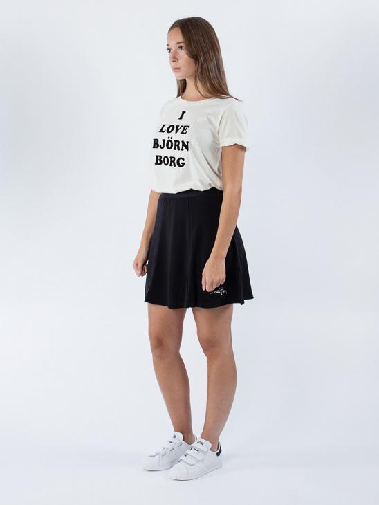 Skirt Signature 84 Blk