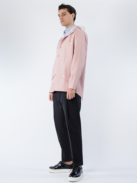 Jacket Rose