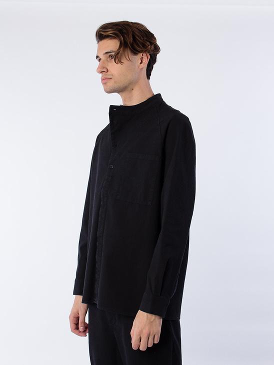 Slow-Shirt Black