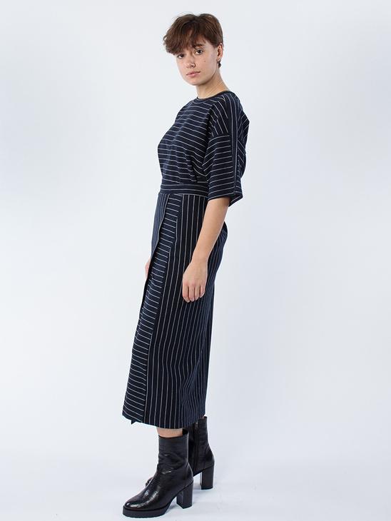 Punto Pin Silla Skirt