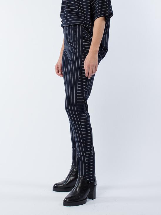 Punto Pin Pipella Trousers