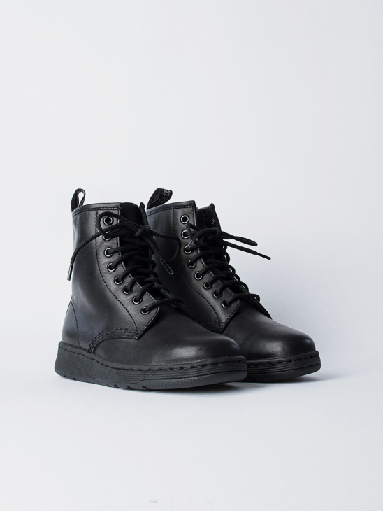 Newton BTS Black W