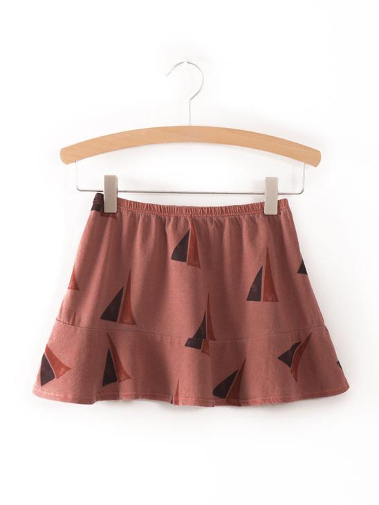 Jersey Skirt Alma S.B A.O