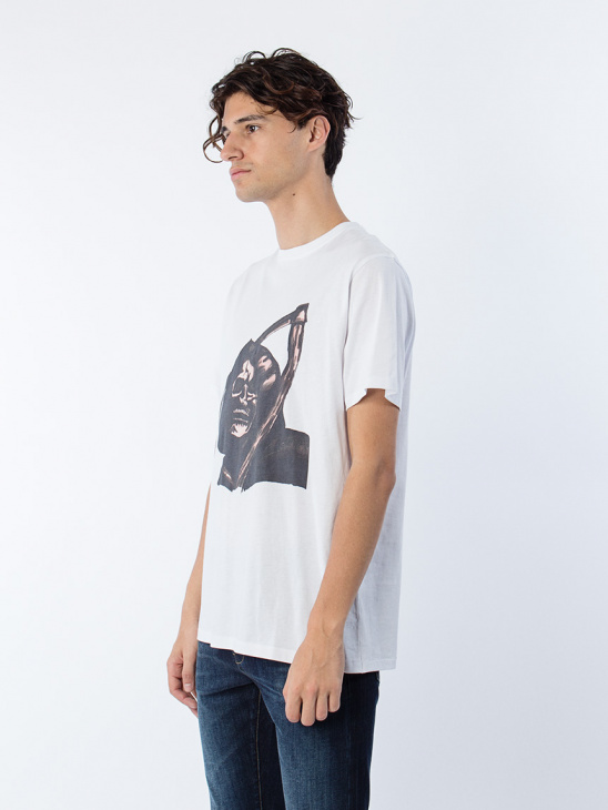Lawrence T-Shirt w/ Print