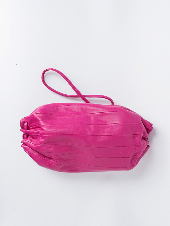 Karla Shoulder Bag Pink