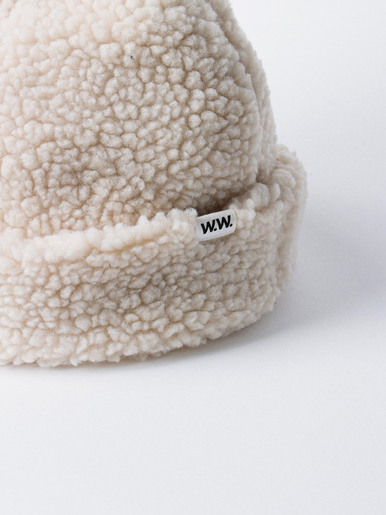 Waterloo Teddy Hat