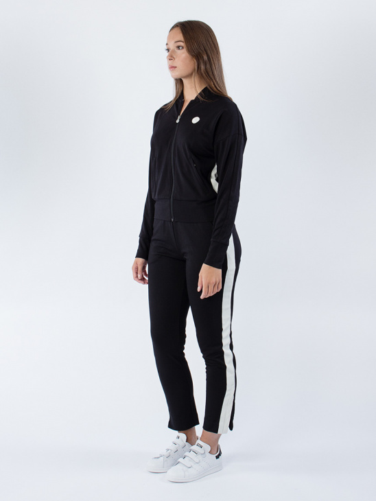 Track Jacket Signature 81 Blk
