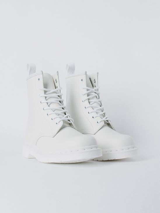 1460 Mono White W