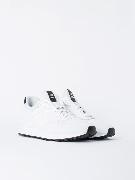WS574WHT White