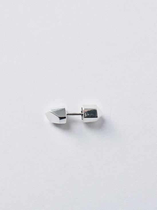 Charmed Stud Earring Small