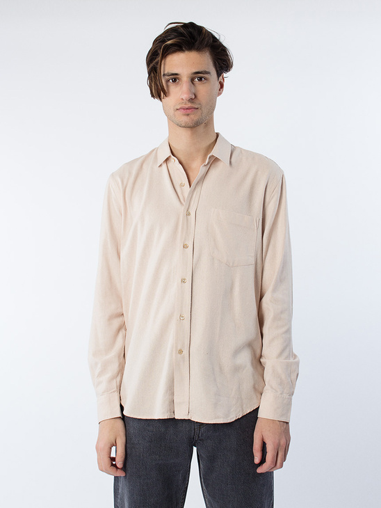 APLACE Classic Shirt  Acid Pink - Our Legacy