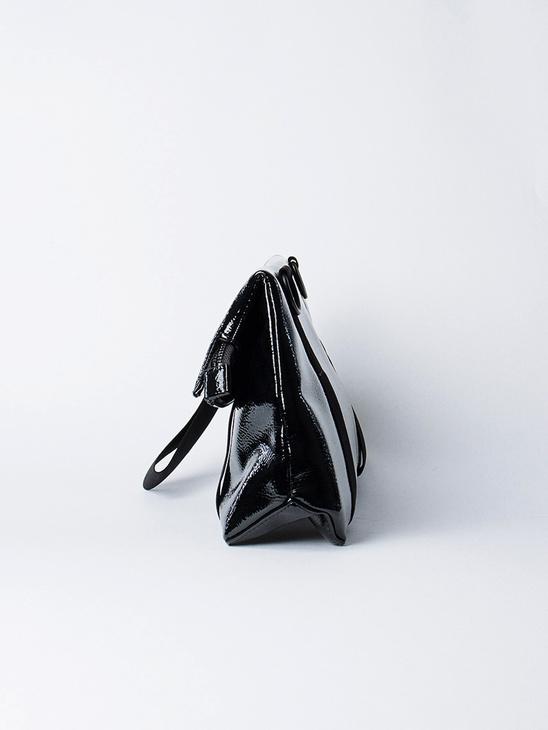 Fold Bag Black