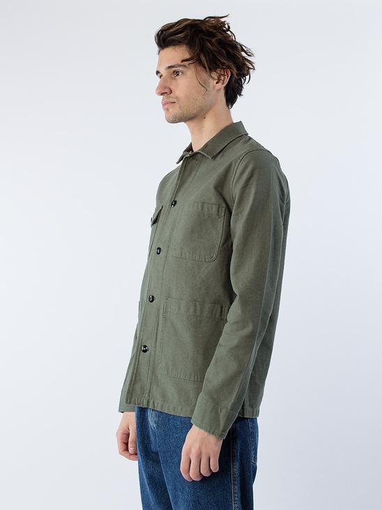 Carpenter Jacket 9517 Thyme