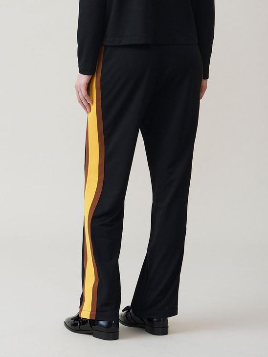 Dubois Polo Pants Black