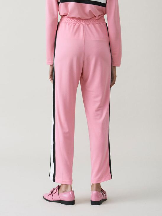 Dubois Polo Pants Sea Pink