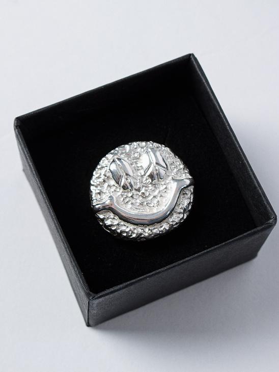 Kling Smiley Ring