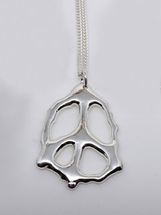 Kling Peace Chain